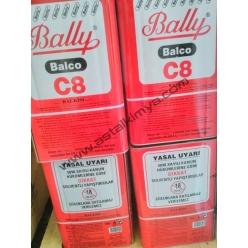 Bally C8 15 Kgüniversal, Ko...