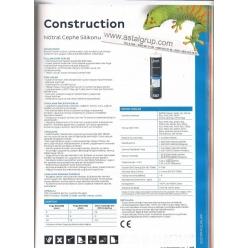 Bostik Construction-310 Ml,...