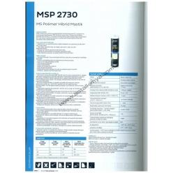 Bostik 2730 Ms Polimer Mast...