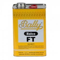 Bally Ft ,3,5 Kg, Ince Yapi...