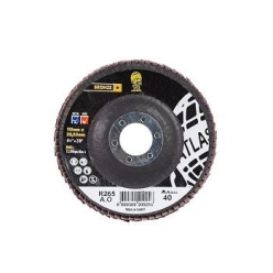 Atlas 180 Mm  Flap Disk Zim...