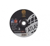 Atlas -115 Mm X...
