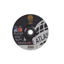 Atlas -115 Mm X3,0 X 22,23-...