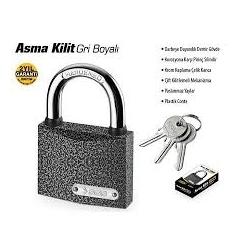 Asma Kilit,75 Mm-Sgs1326-2 ...