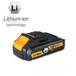 Batarya 18V 1.5 Ah (Akü) S...