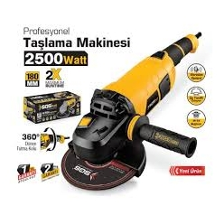 Taşlama Makinesi 180Mm 250...
