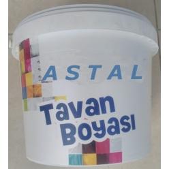 Tavan Boyasi,10.kg ,beyaz, ...