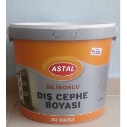 Grenli, Diş Cephe Boyasi- 2...