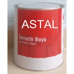 Sentetik Boya, 3 Lt, Lux Pa...