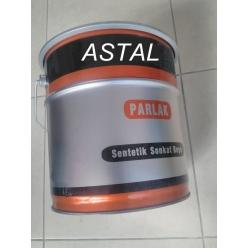 Sentetik Astar Boya, 18 Kg,...