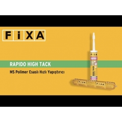 Rapido High Tack= 600 Ml,be...