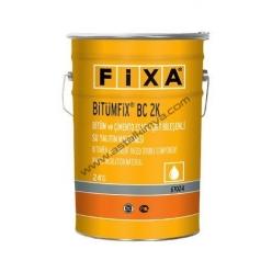 Fixa Bitümfix Bc 2K, 24 Kg ...