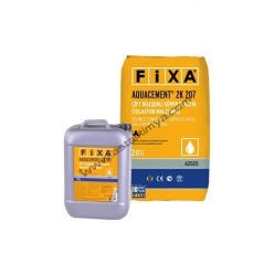 Fixa-Aquacement 2K 207 Çift...