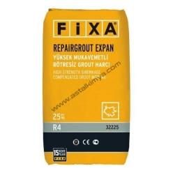 Fixa-Repairgrout Expan Yüks...