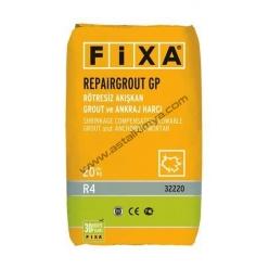 Fixa-Repairgrout Gp Rötresi...