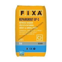 Fixa-Repairgrout Gp-S Rötre...
