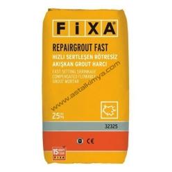 Fixa- 25 Kg,repairgrout Fas...