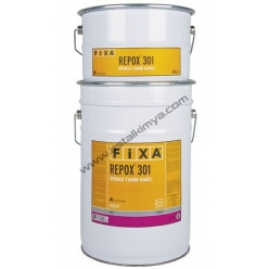 Fixa+Repox 301 Epoksi Tamir...