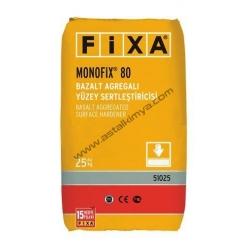 Fixa-Monofix 80,kirmizi, Ba...