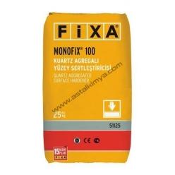 Fixa+Monofix 100 ,kirmizi,k...