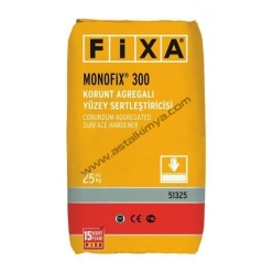Fixa+Monofix 300 ,yeşil,kor...