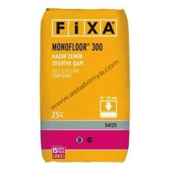 Fixa+Monofloor 300 Hazır Ze...