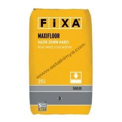 Fixa+Maxifloor Alçı Esaslı ...