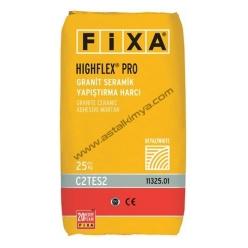 Fixa+Highflex Pro Granit Se...