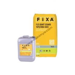 Fixa Flex Granit Seramik Ya...