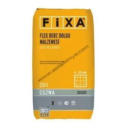 Fixa ,5 Kg, Flex Silikonlu,...