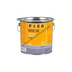 Fixa+Repox 200 Epoksi Esasl...