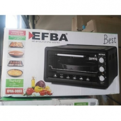 Efba-3003-Mini Firin,2 Teps...