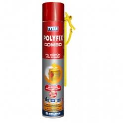 Tytan,840 Gram,polyfix Comb...