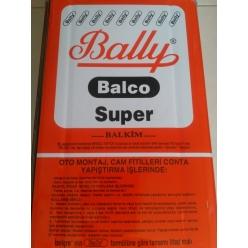 Bally Super 15 Kg, Yapıştır...