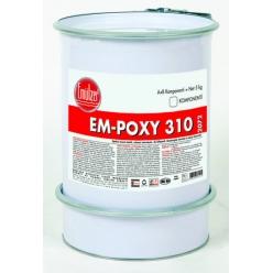 Emülzer= Em- Poxy 310 = 6 K...