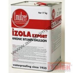 Emülzer 1030,17 Kg Izola Ex...