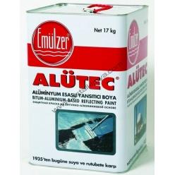 Emülzer, Alütec - 17 Kg,bit...