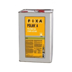 Fixa-Polan A = 4 Kg,poliüre...