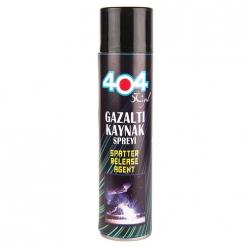 404-Gaz Altı Kaynak Spray, ...