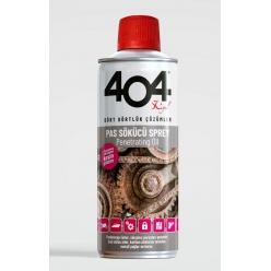 404-200 Ml,pas Sökücü ,koru...