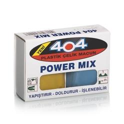 404-Power Mix- 80 Gr- Epoxy...