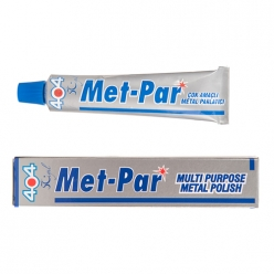 404-50 Gr- Metal Parlatici ...