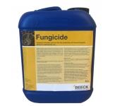 Beeck, Fungicid...