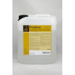 Beeck, Fixative, 10 Kg, Pot...