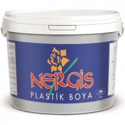 Plastik Boya, 10 Kg = Nergi...