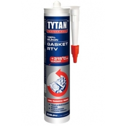 Tytan,315C Rtv, Kirmizi Sil...