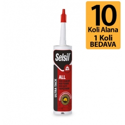 Selsil, Ultra High Tack= 29...