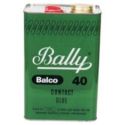 Bally, B40,17 Lt, Ahşap, Fo...