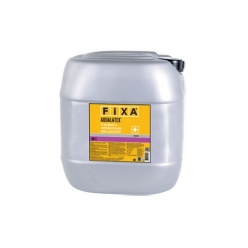 Fixa,20 Kg,aqualatex,su Geç...