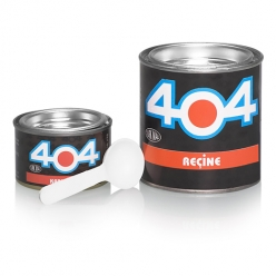 404, 500 Gr- Metalize Plast...